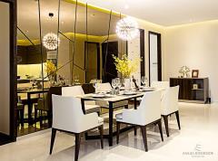 Mini penthouse 3 tỷ liền kề phú mỹ hưng. tt 20% nhận nhà