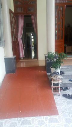 Nhà bán kp2 phường trảng dài, gần công an phường sổ hồng thổ