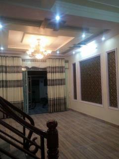 Bán biệt thự 42 m2_3 tầng mới_ ô tô đỗ cửa _870tr
