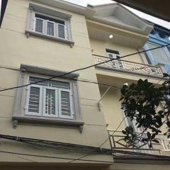 Bán nhà 42 m2_3 tầng mới_ ô tô đỗ cửa _859tr