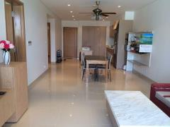 Cho thuê nhà liền kề euro village 3 pn đầy đủ nội thất.