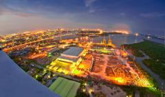 Siêu dự án hợp tác 500 triệu usd - an gia river city