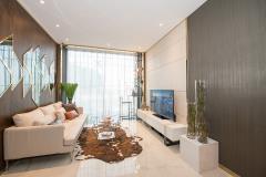 Bán căn hộ chung cư giá rẻ tại đường đào trí, q7