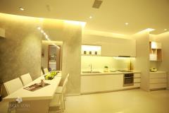Bán căn hộ 2pn trung tấm q7 giá 1.2 tỷ, cho thuê 600usd