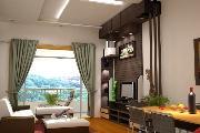 Căn hộ dream home cao cấp giá rẻ - 2pn