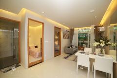 Mở bán đợt 1 căn hộ dream home 2 vay gói 30.000 tỷ