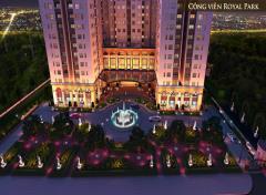 Dream home palace q8 - nơi cuộc sống bừng sáng