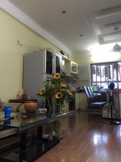 Bán căn hộ 84m2 chung cư ct1a xa la hà đông giá 15.5tr/m2