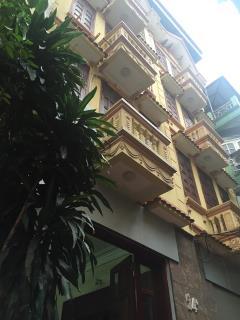 Chính chủ cần cho thuê nhà riêng ngõ nghi tàm - giá 17 triệu