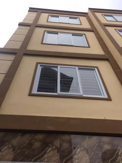 Chính chủ  bán 4 căn nhà tại khu nhà ở tổng cục cảnh sát vạn