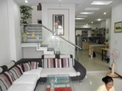Bán nhà phố hoàng quốc việt quận cầu giấy, giá 11 tỷ