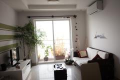 Cho thuê căn hộ savimex nguyễn phúc nguyên 3 phòng nội thất