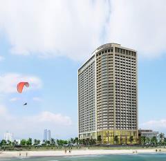 Mở bán căn hộ cao cấp alphanam luxury apartment đà nẵng