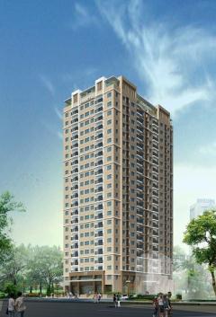 Chung cư scitech tower - 304 hồ tùng mậu giá gốc 17,8 triệu