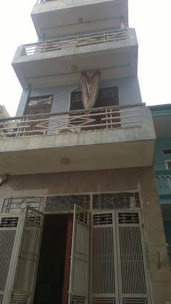 Chính chủ cần bán nhà tại cụm 591 xã liên ninh-thanh trì