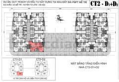 Chính chủ cần bán căn hộ 80m2 chung cư vov mễ trì