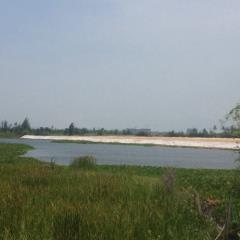 Lô biệt thự view sân golf, đối diện sông du lịch, cách biển
