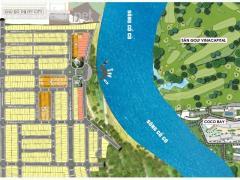 Mở bán phân khu biệt thự, nhà phố ven sông kđt sunrivercity.