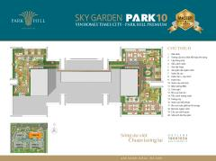 Siêu ưu đãi tặng 100tr nội thất cho park hill.0932324853