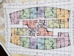 Bán căn hộ chung cư ct2 bộ tư lệnh thủ đô giá rẻ