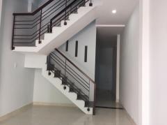 Bán nhà đẹp 3 tầng mặt tiền đường nguyễn thị minh khai 40m2