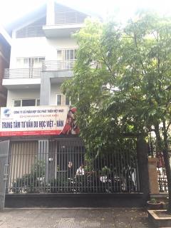 Cho thuê biệt thự mỹ đình, đường lưu hữu phước, 200 m2