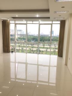Cho thuê văn phòng đại lộ thăng long, diện tích 70 m2