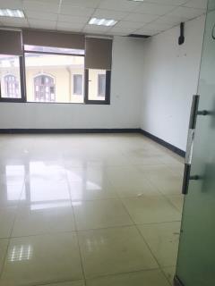 Cho thuê văn phòng nguyễn khánh toàn, 35 m2 giá 6  tr