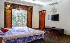 Cho thuê nhà riêng đào tấn, full nội thất,hiện đại