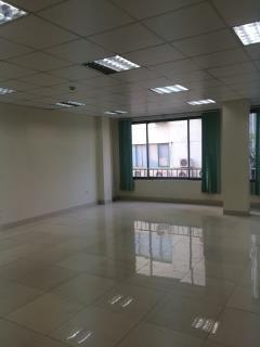 Cho thuê văn phòng tại cầu giấy, diện tích sử dụng 80 m2