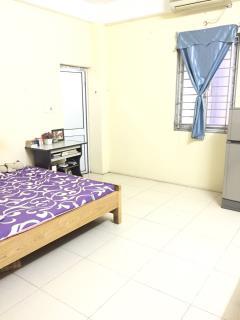 Cho thuê chung cư mini nhân mỹ, nhà đẹp mặt phố