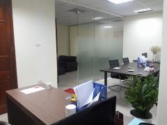 Cho thuê văn phòng nguyễn tuân giá rẻ diện tích 30 m2