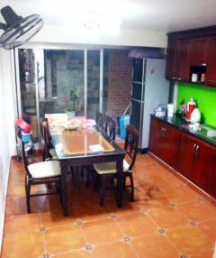 Cho  thuê nhà trần hữu tước, 47 m2 x 4 tầng