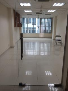 Cho thuê văn phòng thiên hiền, mỹ đình, 60 m2/tầng