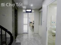 Cho thuê sàn văn phòng ngõ 75 nguyễn xiển, diện tích 100 m2