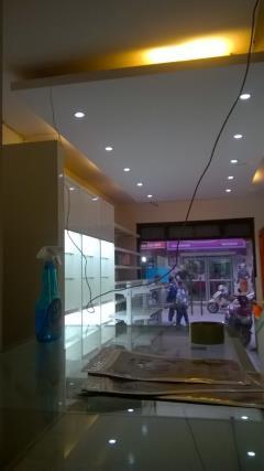 Cho thuê mặt  bằng kinh doanh giá tốt, 90m2 x 3 tầng