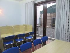 Chính chủ cho thuê văn phòng 272 khương đình, 30 m2 full đồ