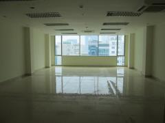 Cho thuê văn phòng tại trần thái tông, diện tích 120 m2