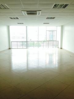 Cho thuê văn phòng phạm hùng, diện tích 80 m2/tầng