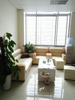 Cho thuê văn phòng cầu giấy diện tích 51 m2, giá rẻ