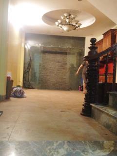 Cho thuê nhà riêng đỗ đức dục, diện tích 60 m2 x 5 tầng