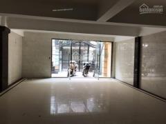 Cho thuê nhà riêng trần duy hưng, 85 m2 x 5 tầng