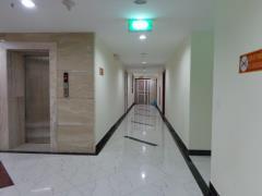Cho thuê chung cư mỹ đình plaza 110 m2, 3 phòng ngủ