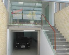 Cho thuê văn phòng đỗ đức dục, diện tích 60 m2