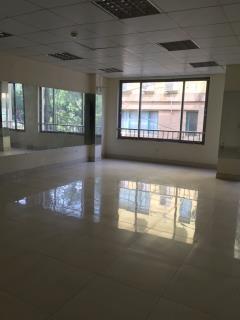 Cho thuê văn phòng cầu giấy giá rẻ, diện tích cho thuê 80 m2