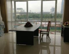 Cho thuê văn phòng đại lộ thăng long, 30 m2