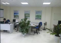 Cho thuê văn phòng cầu giấy, diện tích 50 m2 giá 7 triệu