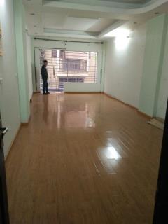 Cho thuê nhà riêng đường mỹ đình 80 m2 x 5 tầng