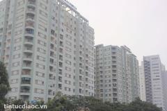 Chính chủ cần bán căn 98m2 tầng đẹp chung cư 310 minh khai