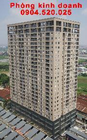 Chung cư dream town coma6, 17 triệu/m2, chiết khấu 3%